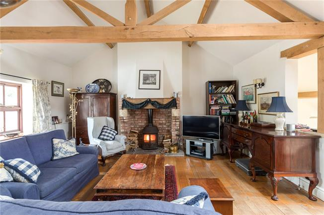 Guide Price £900,000, 3 Bedroom House For Sale in Bath, BA2