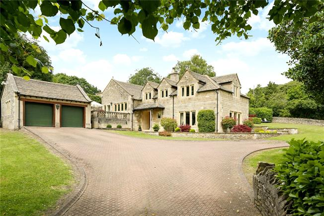 Offers in excess of £1,250,000, 5 Bedroom Detached House For Sale in Gloucestershire, SN14