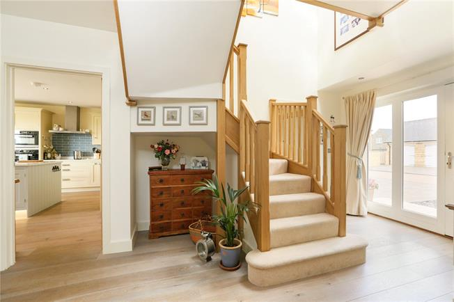 Offers in excess of £900,000, 4 Bedroom Semi Detached House For Sale in Somerset, BA11