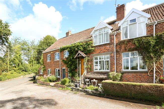 Guide Price £350,000, 2 Bedroom Terraced House For Sale in Upton Cheyney, BS30