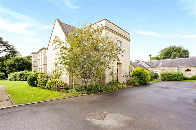 Offers in excess of £315,000, 2 Bedroom Semi Detached House For Sale in Corsham, Wiltshire, SN13