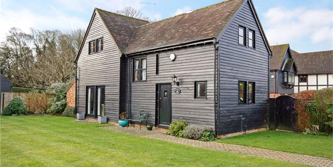 Guide Price £1,000,000, 2 Bedroom Mews House For Sale in Beaconsfield, Buckinghams, HP9