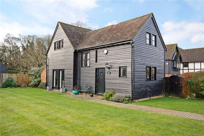 Guide Price £875,000, 2 Bedroom Mews House For Sale in Beaconsfield, HP9