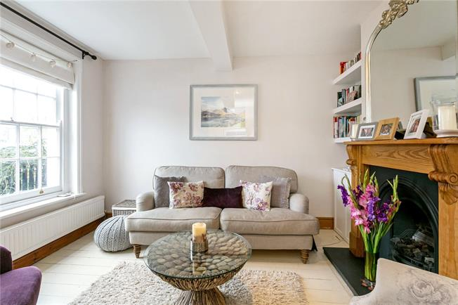Guide Price £625,000, 3 Bedroom Terraced House For Sale in Beaconsfield, HP9