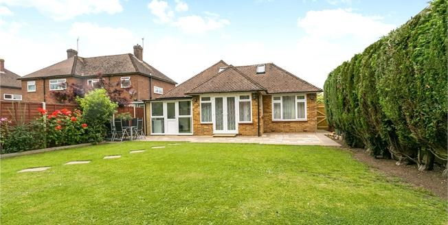 Guide Price £579,950, 3 Bedroom House For Sale in Beaconsfield, HP9