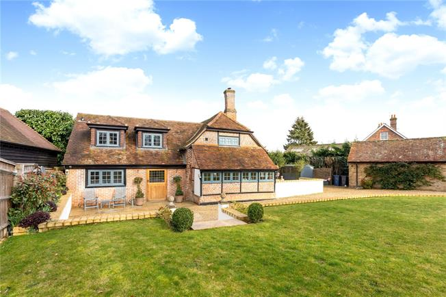 Offers in excess of £899,999, 4 Bedroom Semi Detached House For Sale in Buckinghamshire, HP10