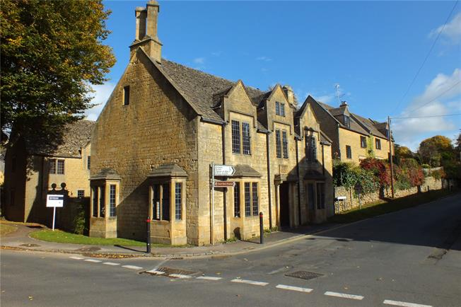 Offers in excess of £259,950, 2 Bedroom Flat For Sale in Chipping Campden, GL55