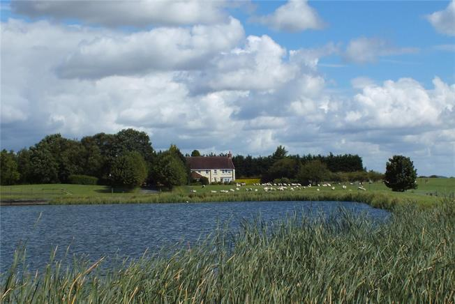 Guide Price £2,750,000, 4 Bedroom Land For Sale in Evesham, Worcestershire, WR11