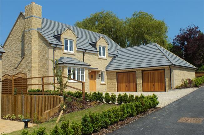 Offers in excess of £775,000, 5 Bedroom Detached House For Sale in Broadway, Worcestershire, WR12