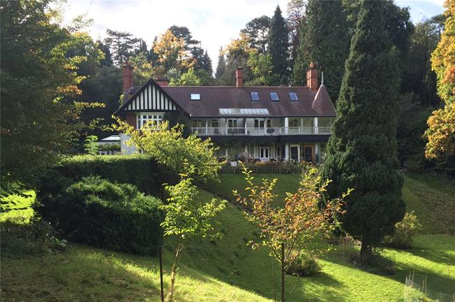 Offers in excess of £350,000, 2 Bedroom Flat For Sale in Whyteleafe, CR3