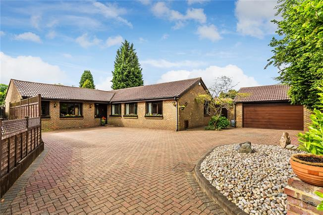 Offers in excess of £700,000, 4 Bedroom Bungalow For Sale in Chaldon, CR3