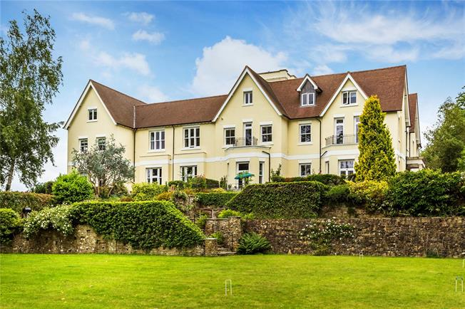 Asking Price £430,000, 2 Bedroom Flat For Sale in Nutfield, RH1