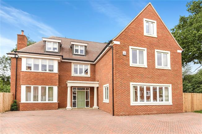 Guide Price £1,500,000, 5 Bedroom Detached House For Sale in Surrey, CR3
