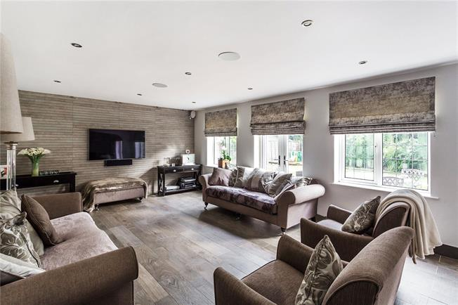 Offers in excess of £900,000, 7 Bedroom Detached House For Sale in Kenley, CR8