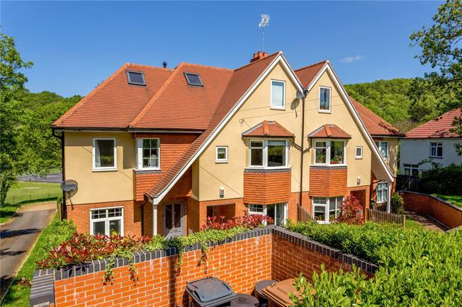 Guide Price £700,000, 5 Bedroom Terraced House For Sale in Surrey, CR6