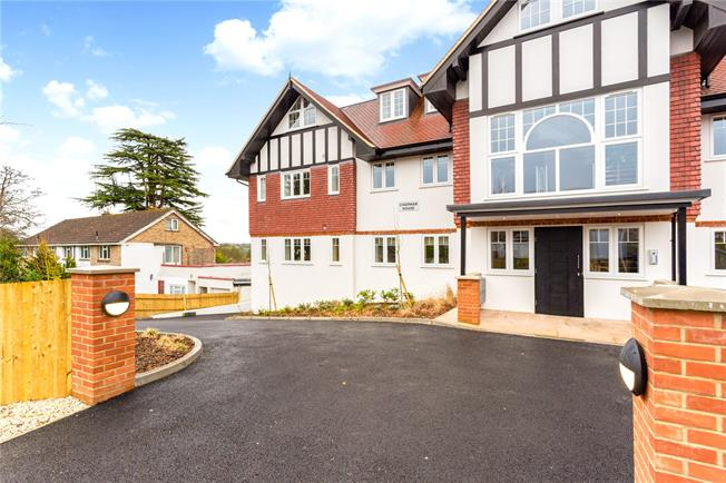 Guide Price £450,000, 2 Bedroom Flat For Sale in Surrey, CR3