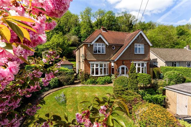 Offers in excess of £650,000, 4 Bedroom Detached House For Sale in Caterham, CR3