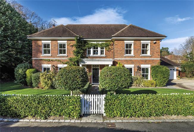 Price on Application, 6 Bedroom Detached House For Sale in Kenley, CR8