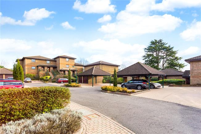 Offers in excess of £400,000, 2 Bedroom Flat For Sale in Caterham, CR3