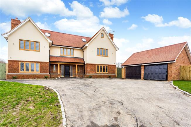 Price on Application, Detached House For Sale in Surrey, CR6