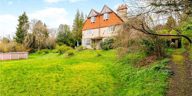 Offers in excess of £1,000,000, 7 Bedroom Detached House For Sale in South Croydon, CR2