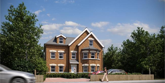 Price on Application, 1 Bedroom Flat For Sale in Croydon, CR0