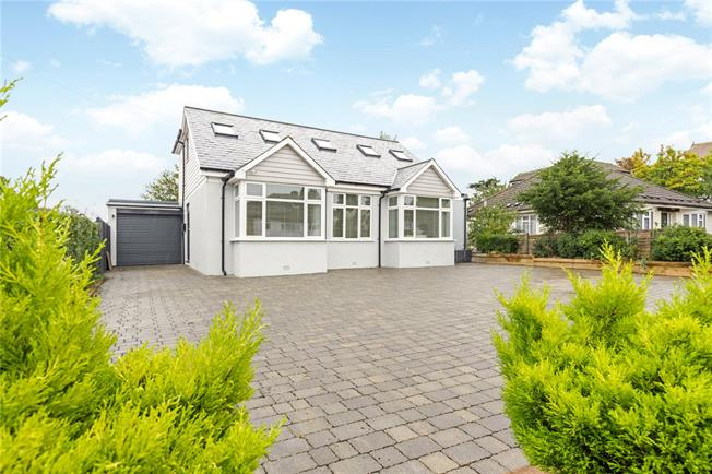 Guide Price £750,000, 4 Bedroom Detached House For Sale in Surrey, CR3
