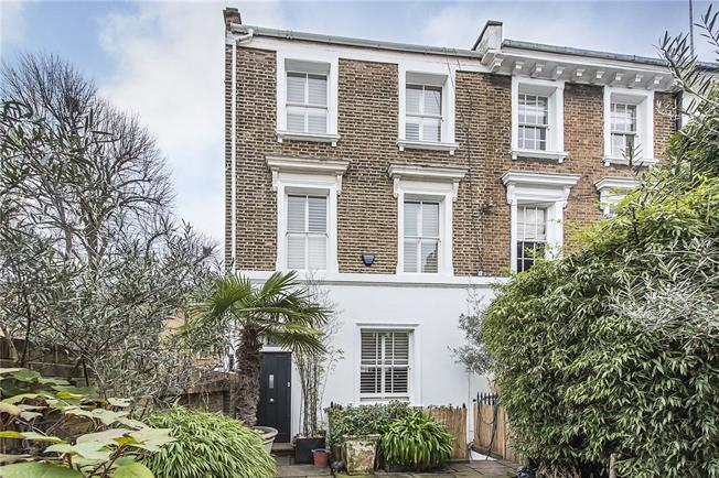 Asking Price £3,950,000, 5 Bedroom House For Sale in London, SW3
