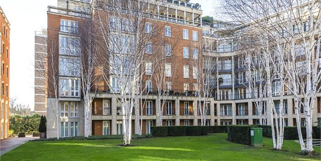 Asking Price £1,700,000, 2 Bedroom Flat For Sale in London, SW10