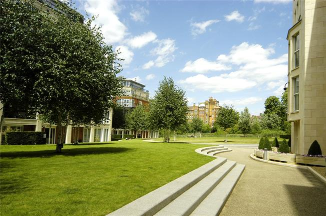 Asking Price £649,995, 1 Bedroom Flat For Sale in London, SW10