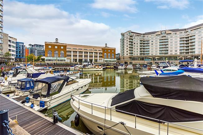Asking Price £1,495,000, 2 Bedroom Flat For Sale in London, SW10