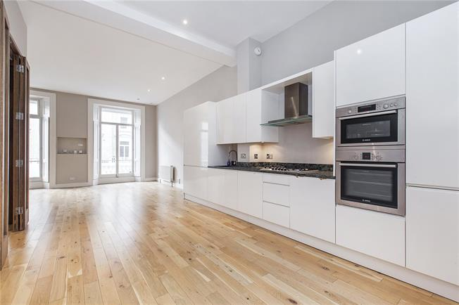 Asking Price £2,250,000, 3 Bedroom Flat For Sale in London, SW10