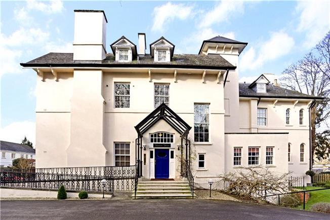 Guide Price £175,000, 1 Bedroom Flat For Sale in Cheltenham, GL51