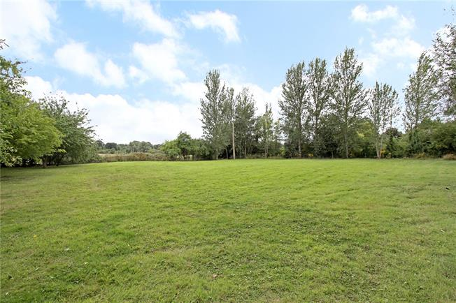 Guide Price £500,000, Land For Sale in Gloucestershire, GL20