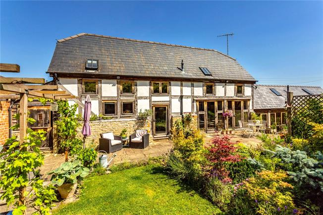 Guide Price £675,000, 4 Bedroom House For Sale in Gretton, GL54