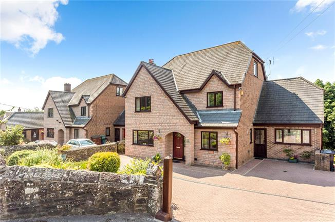Guide Price £640,000, 7 Bedroom Detached House For Sale in Gloucestershire, GL15