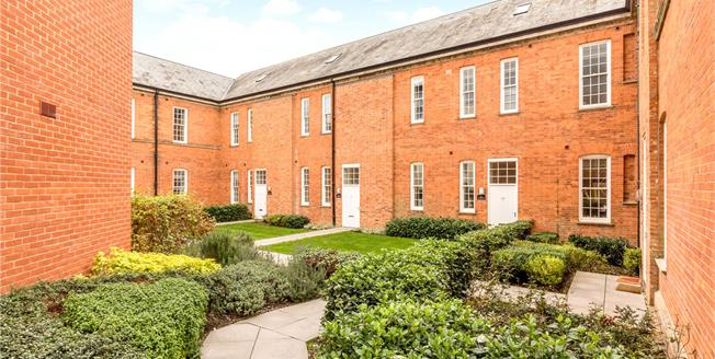 Asking Price £650,000, 3 Bedroom Terraced House For Sale in West Sussex, PO19