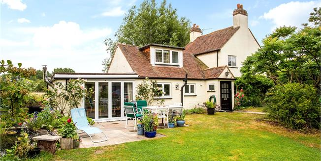 Asking Price £650,000, 4 Bedroom Detached House For Sale in Oving, PO20
