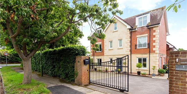 Asking Price £725,000, 4 Bedroom End of Terrace House For Sale in West Sussex, PO19