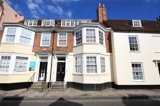 Asking Price £1,000,000, 7 Bedroom Terraced House For Sale in West Sussex, PO19