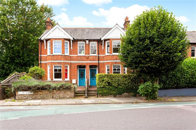 Guide Price £565,000, 5 Bedroom Semi Detached House For Sale in West Sussex, PO19