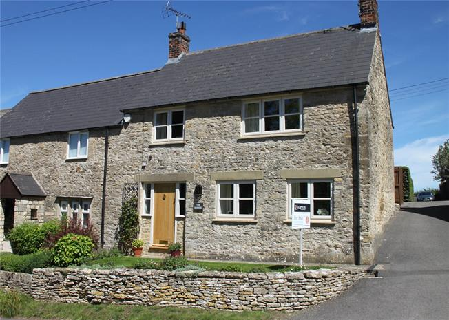 Guide Price £515,000, 3 Bedroom End of Terrace House For Sale in Stroud, GL6