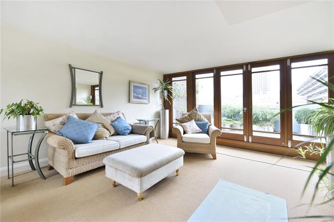 Asking Price £3,250,000, 5 Bedroom House For Sale in London, EC2Y