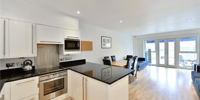 Asking Price £1,350,000, 3 Bedroom Terraced House For Sale in London, EC1R