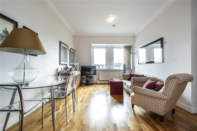 Asking Price £1,150,000, 2 Bedroom Flat For Sale in London, EC3N