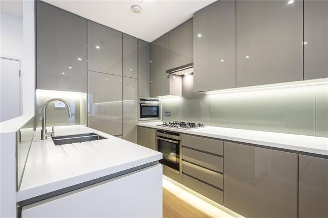 2 bedroom flat for sale in london for asking price 795 000