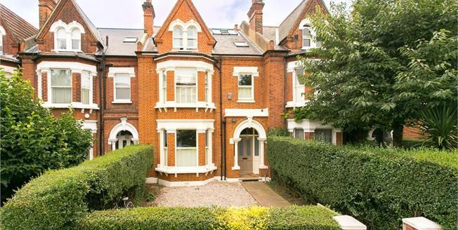 Offers in excess of £2,250,000, 5 Bedroom Terraced House For Sale in London, SW4