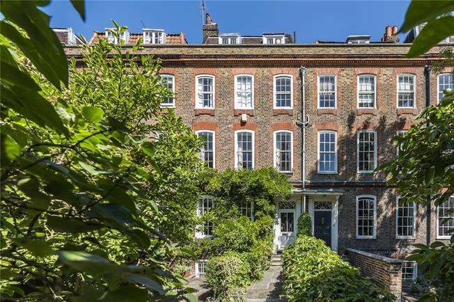 Guide Price £3,000,000, 5 Bedroom Terraced House For Sale in London, SW4