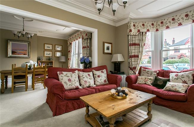 Guide Price £2,000,000, 4 Bedroom Semi Detached House For Sale in London, SW4