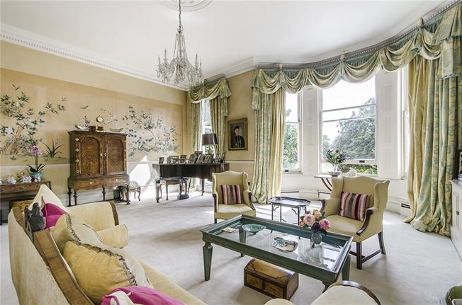 Guide Price £3,750,000, 6 Bedroom Terraced House For Sale in London, SW4